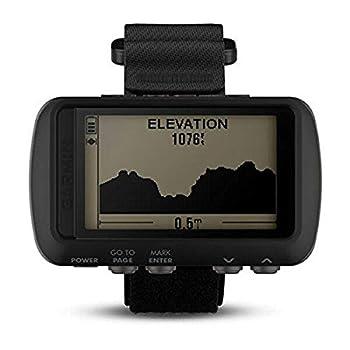 Dispositif de Navigation GPS Garmin Foretrex 601