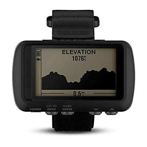 Dispositif de Navigation GPS Garmin Foretrex 601