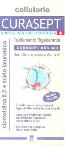 Curasept Collutorio trattamento rigenerante ADS 020