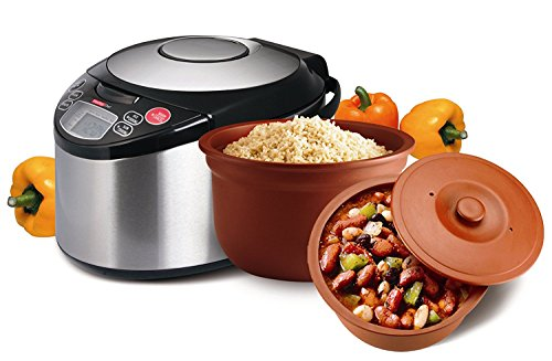 VitaClay VM7900-8 Smart Organic Multi-Cooker