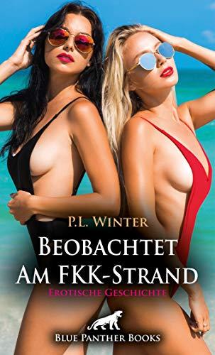 Sex fkk strand