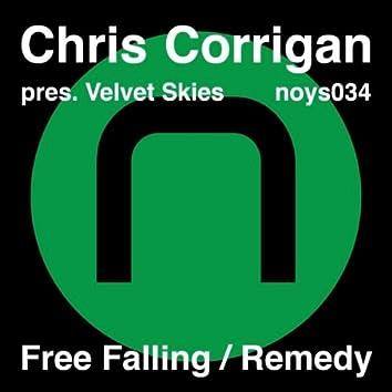 Free Falling / Remedy