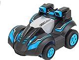 Wghz Coches RC de Gran tamaño Professional Speed Racing Coches de Carreras RC Hobby Toys Off Road Monster Truck para niños Niños Adultos Regalo (Color: Azul)