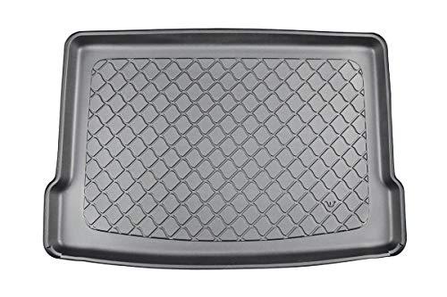 MTM Bandeja Maletero para Serie 1 (F40) Hatchback 2019- a Medida, Alfombra Cubeta Protectora Antideslizante. Uso: Todas Las Versiones, cód. 8596