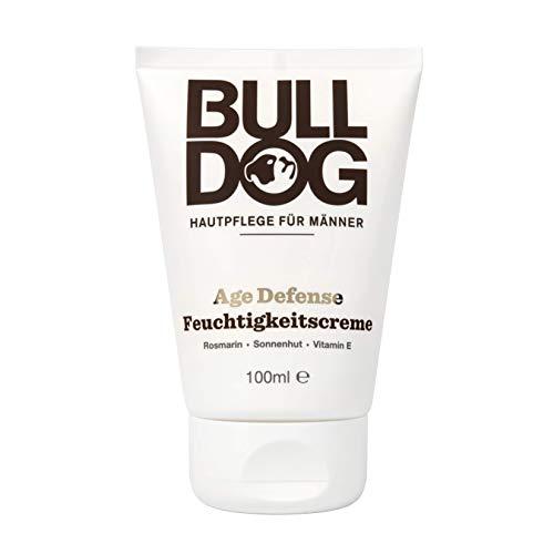 Bulldog Age Defense Feuchtigkeitscreme, 100 ml
