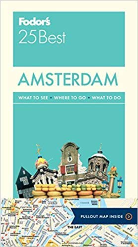 by Fodor's Travel Guidesand - Fodor's Amsterdam 25 Best (Full-Color Travel Guide) (Paperback) Fodor's Travel; 10 Edition (November 14, 2017) - [Bargain Books]