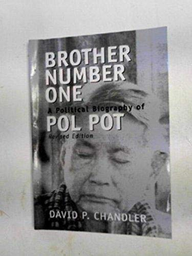Brother Number One, a Political Biography of Pol Pot