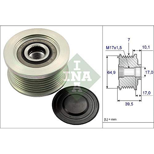 Preisvergleich Produktbild INA 535 0177 10 Generatorfreilauf