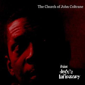 The Church of John Coltrane