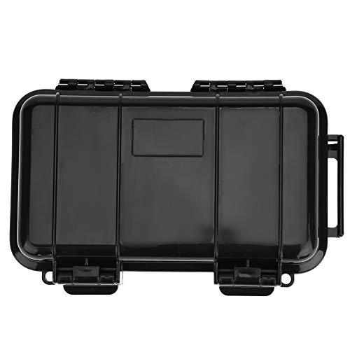Wetterfeste Box Stoßfeste Druckfeste Ip55 wasserdichte Versiegelte Box für Den Außenbereich - 190 * 120 * 52 Mm