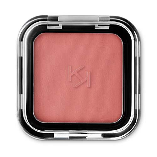 KIKO Milano Smart Colour Blush - 06 | Fard dal colore intenso, risultato...