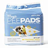Top DOg Deluxe Puppy Pads