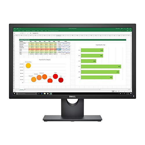 Dell E2318H 23IN LED LCD MON 19X10
