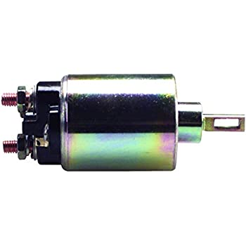 New 12V Starter Solenoid Replacement For 2006 2007 2008 2009 Mercury 3-Terminal 10475646 10518612 1114593 809463A1