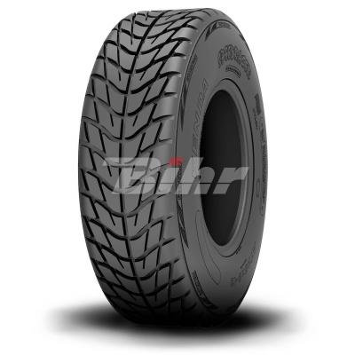 69484 - Pneu ATV STREET K546F SPEEDRACER 21X7-10 4PR 25N TL