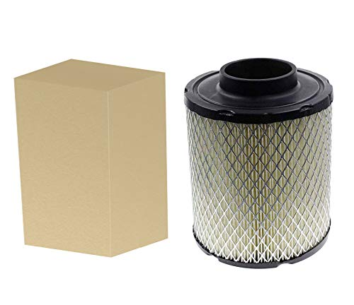 7082037 Air filter for Compatible with Polaris 500 570 Crew ETX ACE 570 Ranger 500 Ranger 570 Ranger Crew 570 Ranger Crew 570-6 Ranger ETX Sportsman 570 Sportsman ACE Sportsman ACE 570