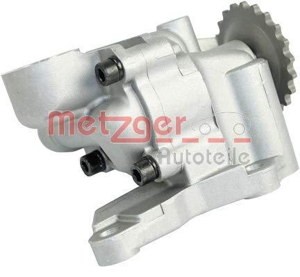 Metzger oliepomp motorolie pomp 8000026