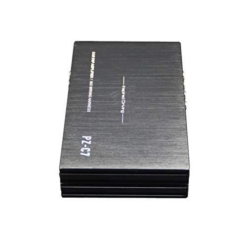 High song Digitale Amplificatore DSP per Auto con Cavo di Fabbrica Adatto per Auto Toyota Integrato da 4CH A 6ch per Processore Audio con Uscita RCA Subwoofer
