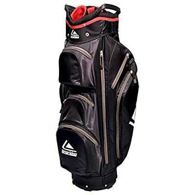 LONGRIDGE Golf Bag Executive