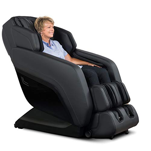 RELAXONCHAIR [MK-V] Full Body Zero Gravity Shiatsu Massage Chair with Built-in...