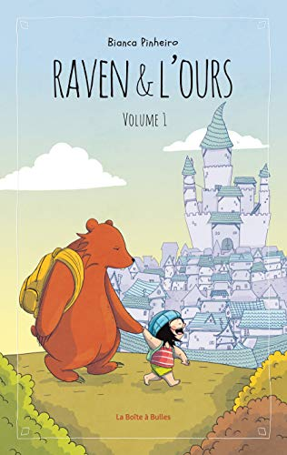 Raven et l'ours Vol. 1 (French Edition)