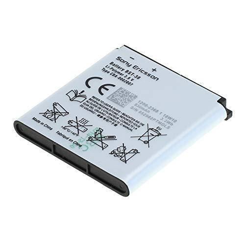 Mobilfunk Krause - Original Akku für Sony Ericsson C902 930mAh Li-Ionen (BST-38)
