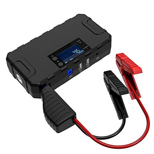 Buy Cheap CBPE Car Jump Starter 1000A Peak 16800 Mah(12V 8.0L Gas, 6.0L Diesel Engine) Auto Battery ...