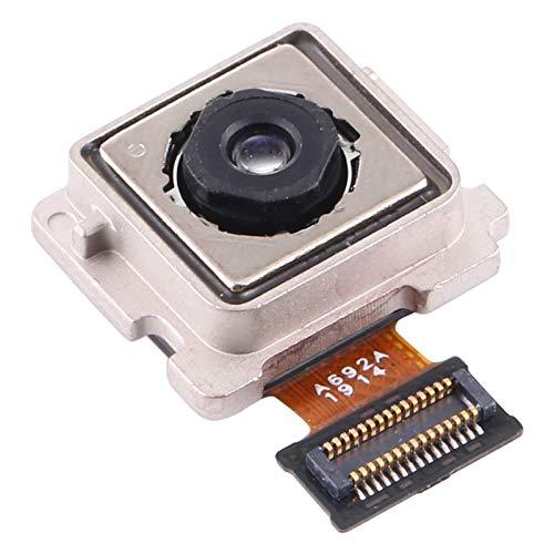 GUODONG Accesorios de reparación Secundaria Espalda Frente a la cámara for LG V50 Thinq 5G LM-V500-LM LM-V500N V500EM LM-V500XM LM-V450PM LM-V450 Piezas de Repuesto