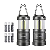 Best Camping Lantern Ultra Brights - LED Camping Lantern, Swiftrans Lantern Flashlight Ultra Bright Review