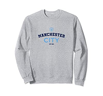 Manchester City - Est 1894 sweater