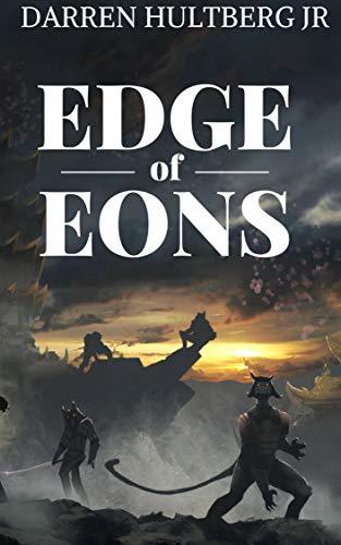 Edge Of Eons by Hultberg Jr, Darren ebook deal