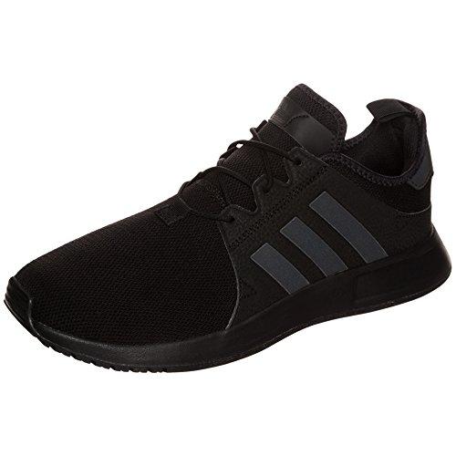 adidas Herren X_PLR Fitnessschuhe, Schwarz (Cblack/Trgrme/Cblack By9260), 41 1/3 EU