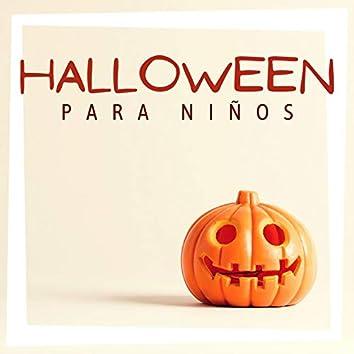 Halloween para Niños: Canciones con Sonidos de Miedo, Ambiente Escalofriante