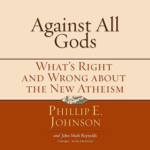 Against All Gods cover art