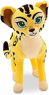 Kotee 15 cm plyschdjur lejon skydd Fuli Gepard leopard plyschleksak plyschdjur baby barn gåva trevlig mjuk docka familj de...