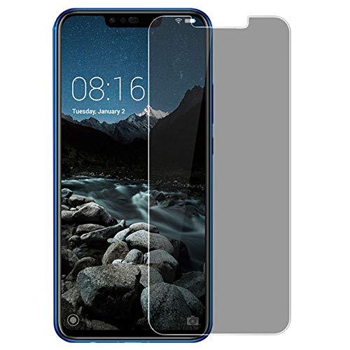 3 piezas Protector de pantalla de privacidad de vidrio templado anti espía, para iPhone 8 7 6S Plus 5s SE XR XS 11 Pro Max Película protectora-Para iphone 6Plus / 6s Plus