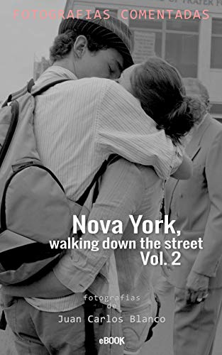 Nova York, walking down the street Vol. 2: Cenas