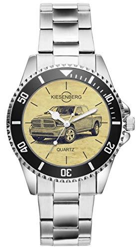 KIESENBERG Uhr - Geschenke für Dodge Ram 1500 Fan 20705