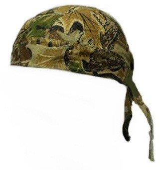 7X Bandana Militaire préformé US Army - Extreme Camouflage - Serrage Ajustable - Airsoft - Paintball - Moto - Biker - Outdoor