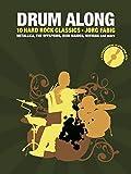 Drum Along - 10 Hard Rock Classics: Noten, Bundle, CD für Schlagzeug