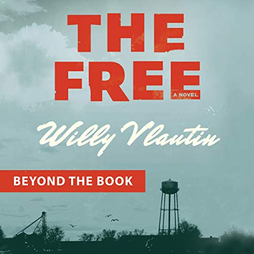 Beyond the Book - 'The Free' audiobook cover art