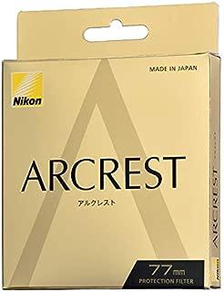 Nikon Arcrest Protection Filter, 77mm