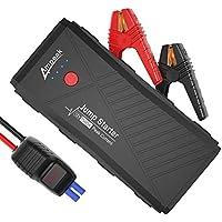 Ampeak 1500A Peak 16800mAh Portable Battery Booster Power Pack
