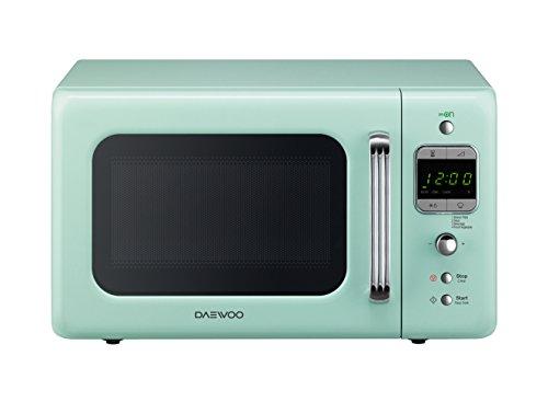 Daewoo KOR-6LBC Forno a Microonde Digitale, Crema, 20...