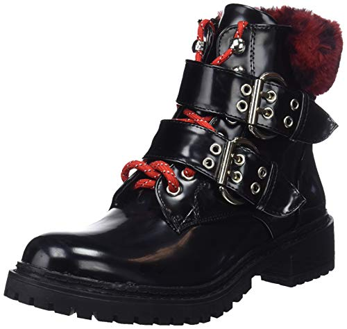 Pepe Jeans London Collie Warm, Botas para Mujer