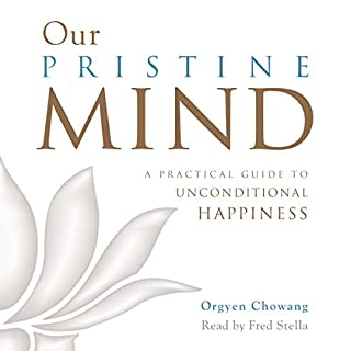 Our Pristine Mind cover art