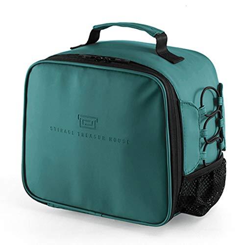 Bageek Borsa da Pranzo Tote Bag Pranzo Multiuso Creativo Antispruzzo per Scuola di Lavoro in Campeggio