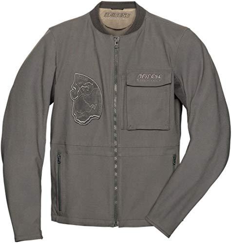 Dainese Sabha Tex Jacket, chaqueta para moto de verano 56 Morel