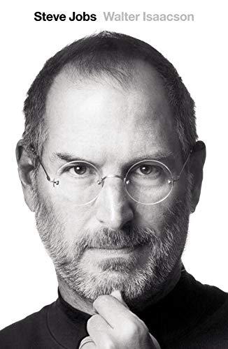 Steve Jobs (Biografías y Memorias)