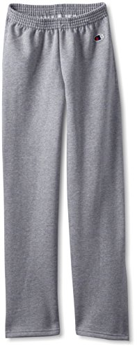 ChampionPantalon de sportGaron, - Gray Oxford Heather, X-Large